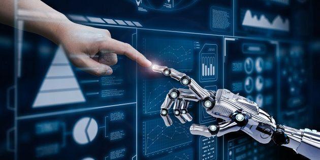 Relazioni e Intelligenza Artificiale
