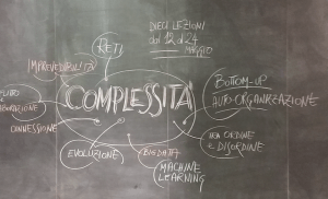 Home page di Mario Gentili - appunti sulla Complessità