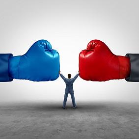 Riflessioni sistemiche sulla Gestione del conflitto