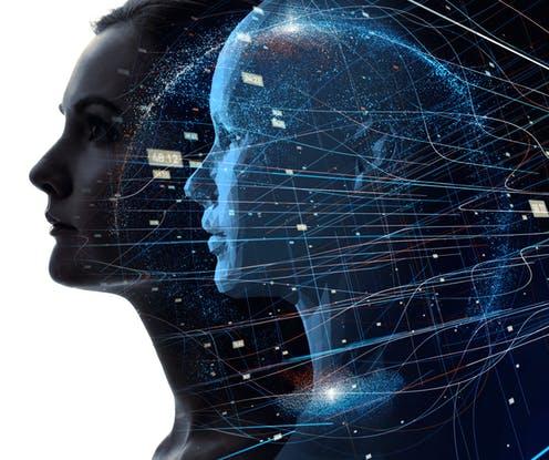 Umanità dell'Intelligenza Artificiale