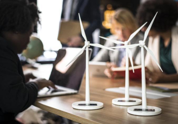Energy management (secondo la ISO 11339)